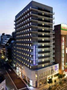 ダイワロイネットホテル大阪上本町 image