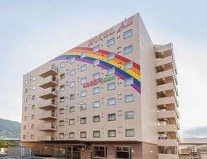 HOTEL AZ 大分別府駅前店