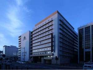 アパホテル<京都駅堀川通>2019年7月20日リニューアルオープン