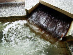 温泉_湯の元温泉の一番メイン!良質な温泉でゆっくりゆったり♪