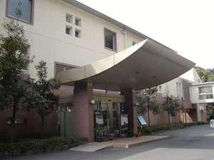 自然休養村センター 綾川荘