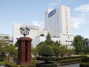 ホテルフジタ福井:写真