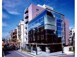 柏プラザホテル Annex [ 千葉県 柏市 ]