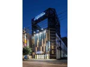 カプセルホテルJGARDEN新大阪