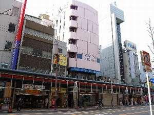 ビジネスホテル菊栄:写真