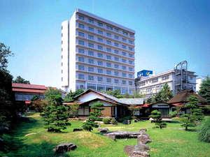 ホテルパーレンス小野屋 [ 福岡県 朝倉市 ]  原鶴温泉