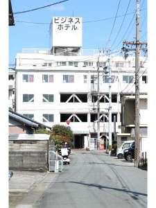 ビジネスホテル マルヤマ [ 三重県 松阪市 ]
