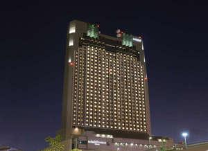 スイスホテル南海大阪:写真