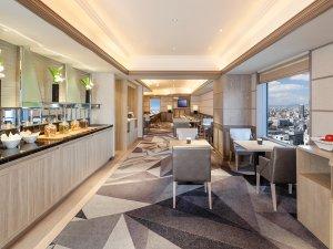 スイスホテル南海大阪 image