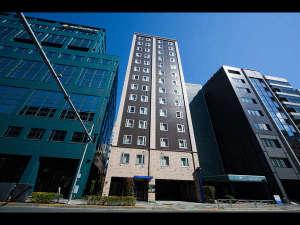 ホテルマイステイズ浜松町
