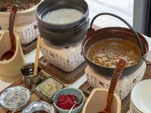和食のプロが作る!名物「出汁カレー」