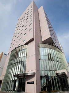ホテル東急ビズフォート広島(旧:広島東急イン):写真