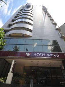 ホテルウィングインターナショナル新大阪の画像