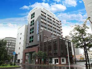 くれたけイン旭川(旧ホテルレオパレス旭川) image