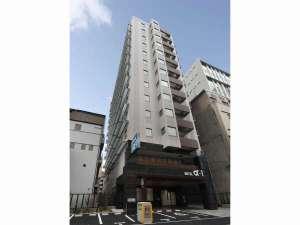 ホテル・アルファーワン北心斎橋