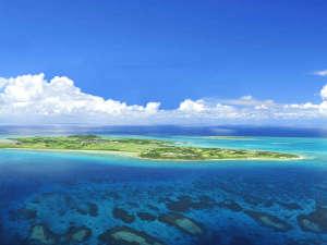 国内最大のサンゴ礁に抱かれた南海の楽園。南十字星という名のリゾート はいむるぶし