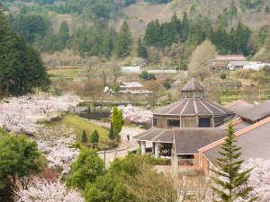 極楽寺山温泉 アルカディア・ビレッジの画像