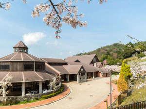 極楽寺山温泉 アルカディア・ビレッジ