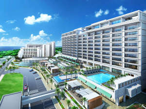 アラマハイナコンドホテル