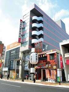 宇都宮東ホテルの画像