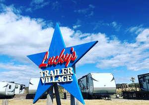 Lucky's Trailer Village [ 千葉県 館山市 ]