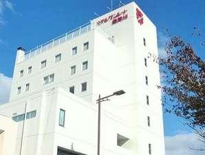 ホテルサンルート須賀川:写真
