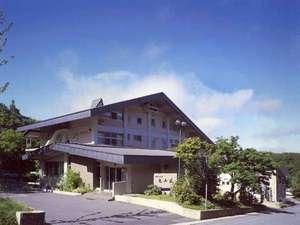 国民宿舎竜山荘