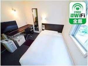 全館Wi-Fi繋がります!
