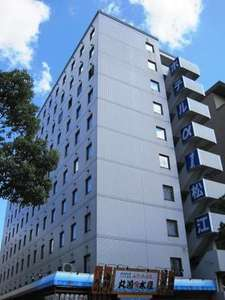 ホテル・アルファ−ワン松江:写真