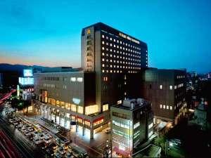 ホテル日航熊本:写真
