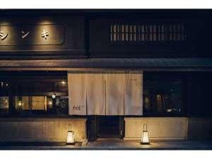 nol kyoto sanjo (東急リゾーツ&ステイ)