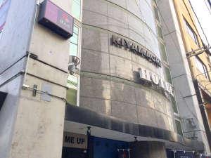 京都先斗町 ホテル ぽんと (HOTEL PONTO)
