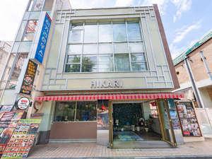 OYOホテル ヒカリハウス 新宿