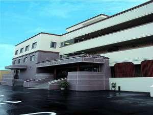 リゾートホテル ルアンドン白浜 [ 西牟婁郡 白浜町 ]  白浜温泉