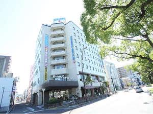 ホテル パークサイド高松 image