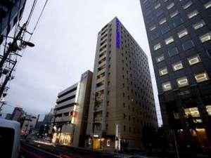 名鉄イン名古屋駅前:写真