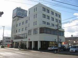 ビジネスホテル 青山 [ 香川県 丸亀市 ]
