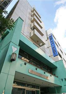 ホテルパールシティ仙台(HMIホテルグループ):写真