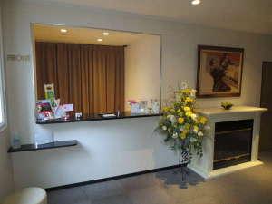 ビジネスホテルマルヨン image
