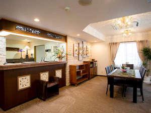ビジネスホテル オーシャン image