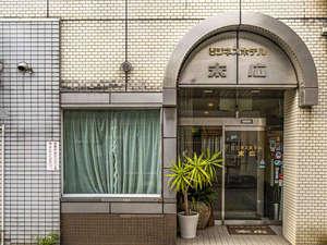 OYO ビジネスホテル末広 松山