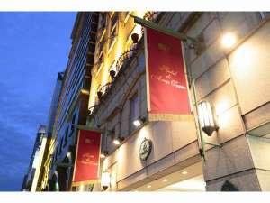 ホテルアルカトーレ六本木 image