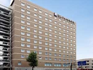 コンフォートホテル小倉(2020年2月29日リニューアル)