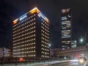 アパホテル<TKP仙台駅北>