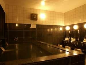 お風呂(ゲルマニウム温泉を時間内なら何度でもご利用可能です。深夜12時まで)