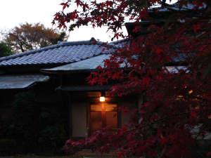 湯河原 清光園 旧井上馨別邸の宿の画像