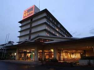 湯和み 別館 石和常磐ホテルの画像