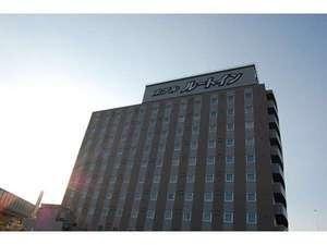 ホテルルートイン亀山インター