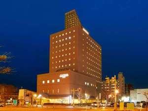 アートホテル青森(旧:青森ワシントンホテル)