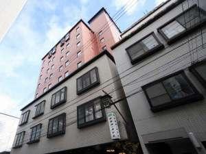 長野第一ホテル:写真